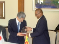 Agreement with Japan Image  8