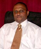 Mr. F. Charles Morhan Ravie